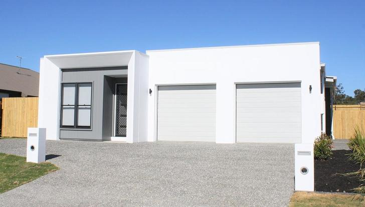 2/24 Silkwood Circuit, Park Ridge 4125, QLD Duplex_semi Photo