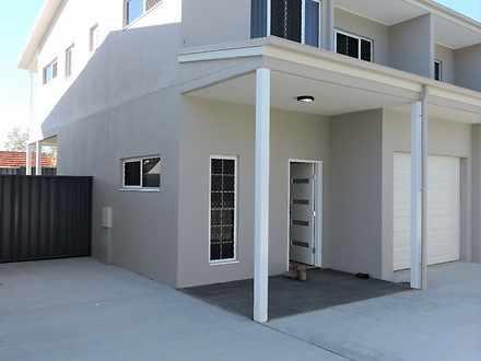 5/33 Bergin Street, Booval 4304, QLD Townhouse Photo