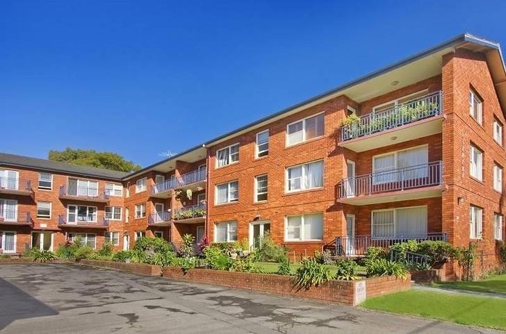 4/30 Morwick Street, Strathfield 2135, NSW Apartment Photo