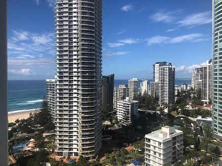 1516/25 Laycock Street, Surfers Paradise 4217, QLD Apartment Photo