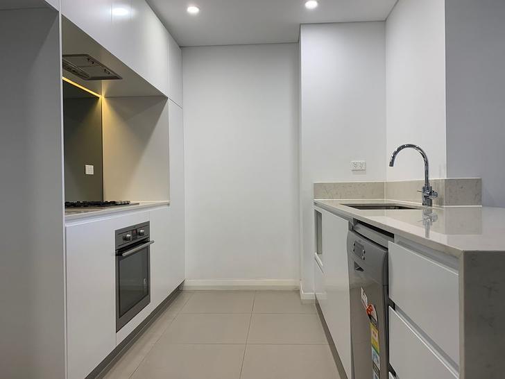 802B/41-45 Belmore Street, Ryde 2112, NSW Apartment Photo