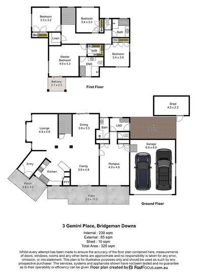 3 Gemini Place, Bridgeman Downs 4035, QLD House Photo