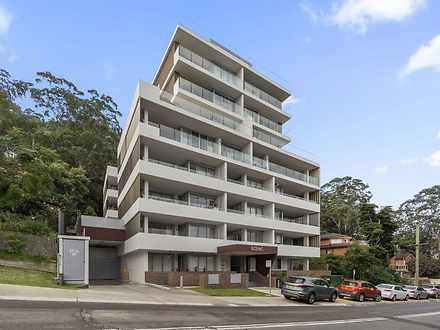 305/72 Donnison Street West, Gosford 2250, NSW Apartment Photo