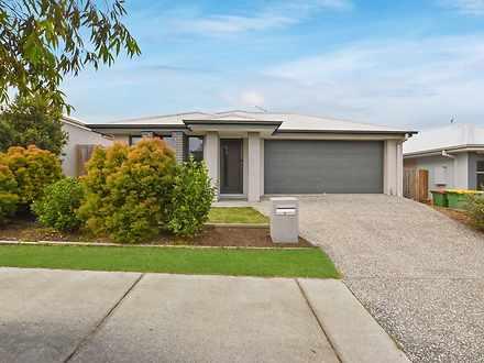 50 Norton Sands Drive, Redbank Plains 4301, QLD House Photo