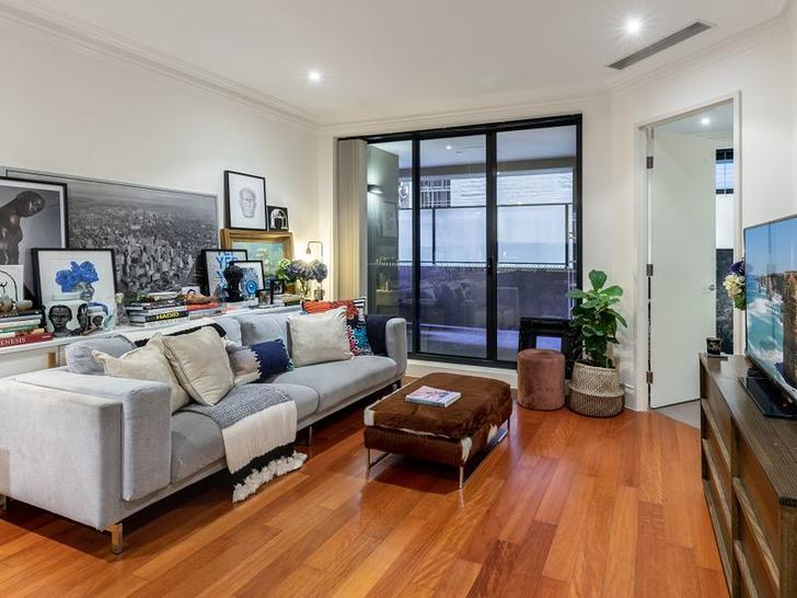 215/9-15 Bayswater Road, Potts Point 2011, NSW Apartment Photo