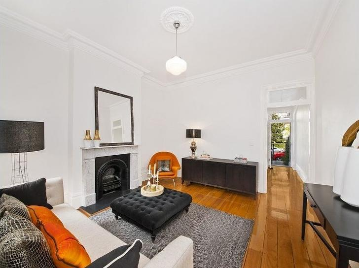 61 Hereford Street, Glebe 2037, NSW Terrace Photo
