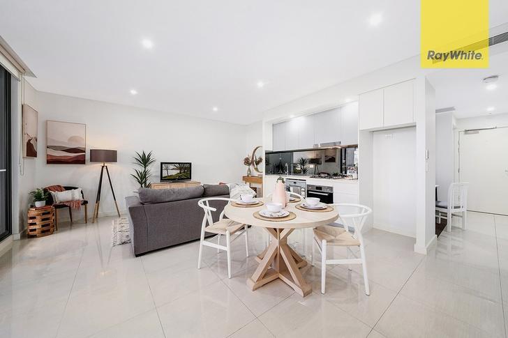 2102/1A Morton Street, Parramatta 2150, NSW Apartment Photo