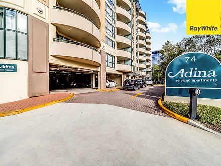 108/74 Northbourne Avenue, Braddon 2612, ACT Apartment Photo