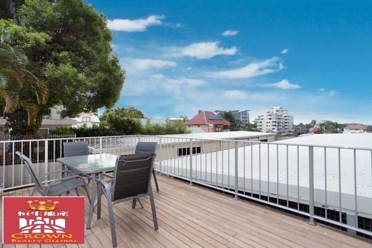 L305/491 Wickham Terrace, Spring Hill 4000, QLD Apartment Photo