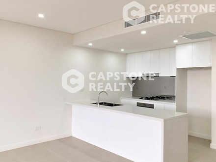 303/2 Affleck Circuit, Kellyville 2155, NSW Apartment Photo