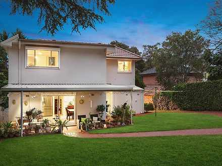 5 Karilla Avenue, Lane Cove 2066, NSW House Photo