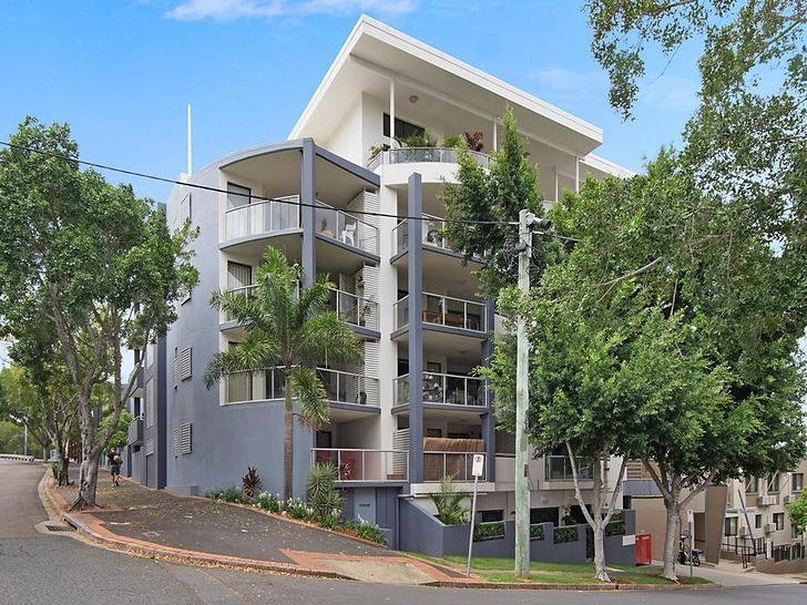 6/6 Primrose Street, Bowen Hills 4006, QLD Apartment Photo
