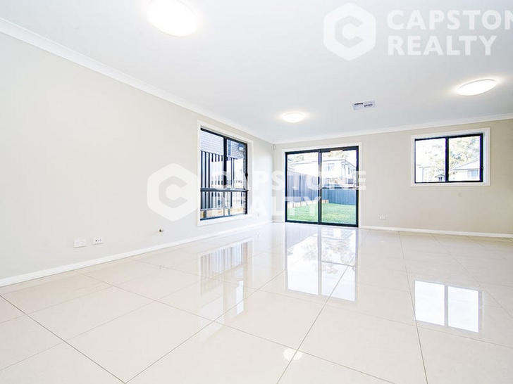 8 Sweet Street, Rouse Hill 2155, NSW House Photo