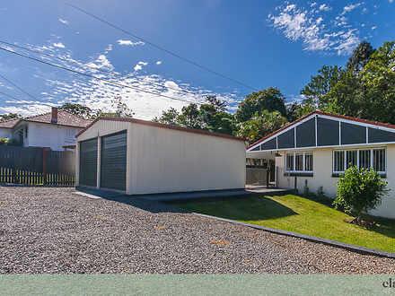 105 Wardell Street, Ashgrove 4060, QLD House Photo