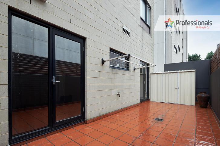 16/167 Fitzroy Street, St Kilda 3182, VIC Apartment Photo