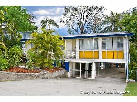 341 Duthie Avenue, Frenchville 4701, QLD House Photo