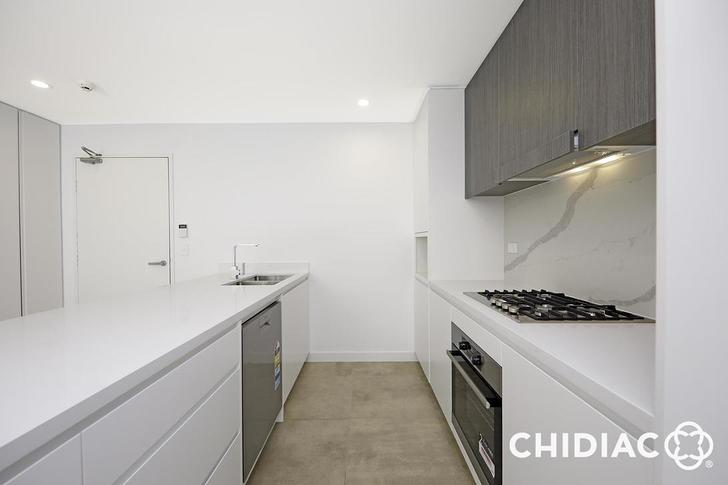 52/9-13 Goulburn Street, Liverpool 2170, NSW Apartment Photo