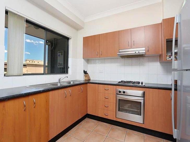6/51 Bathurst Street, Liverpool 2170, NSW Apartment Photo
