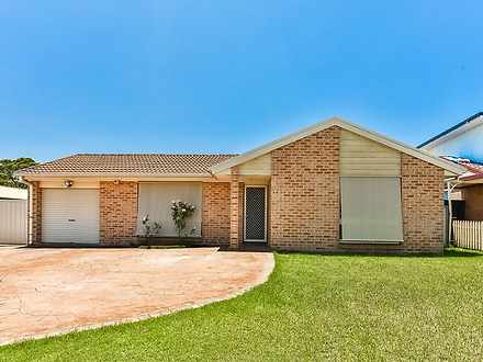 343 Welling Drive, Mount Annan 2567, NSW House Photo