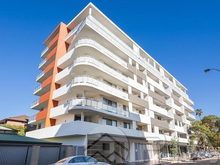 18/20-24 Sorrell Street, Parramatta 2150, NSW Apartment Photo