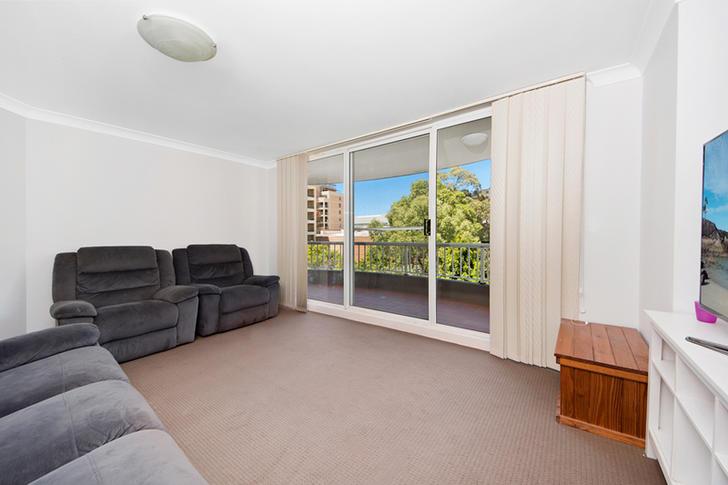 16/16 Willock Avenue, Miranda 2228, NSW Apartment Photo