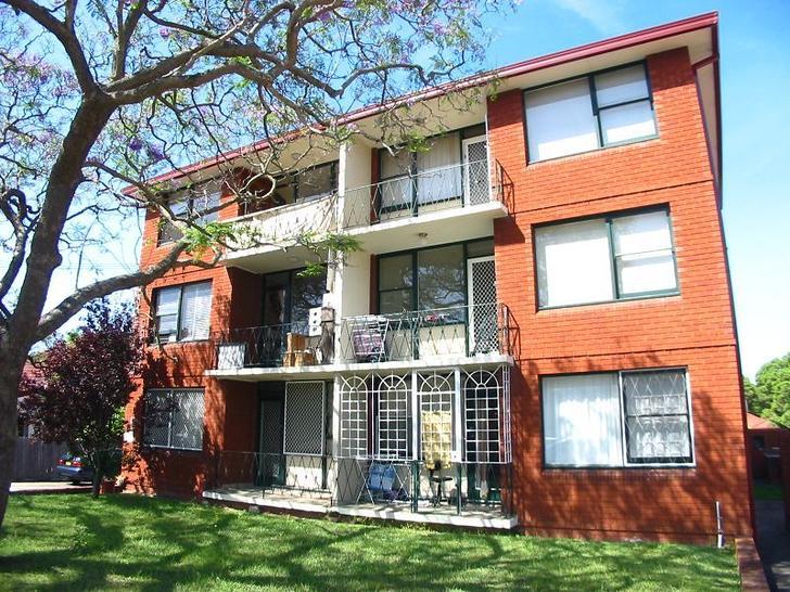 3/5 Henry Street, Ashfield 2131, NSW Apartment Photo
