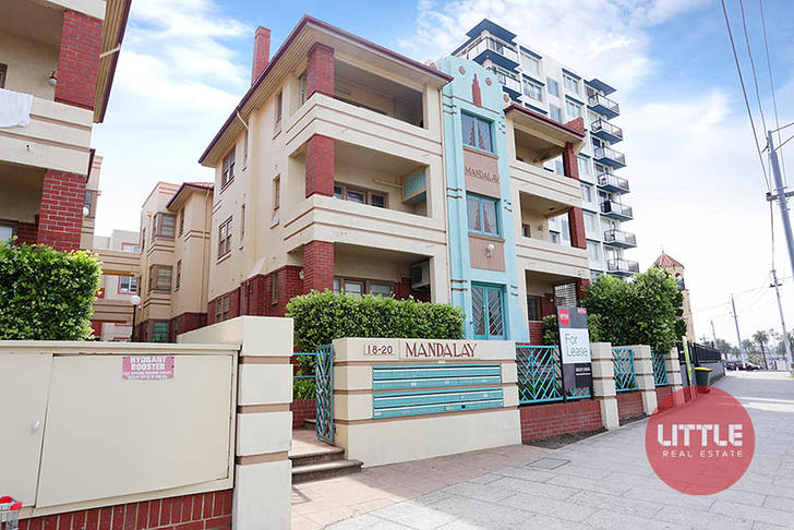 1/18-20 The Esplanade, St Kilda 3182, VIC Apartment Photo