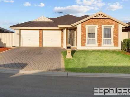 44 Librandi Street, Munno Para West 5115, SA House Photo