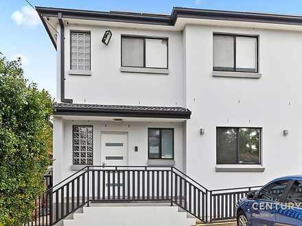 1/12 De Meyrick Avenue, Casula 2170, NSW Apartment Photo