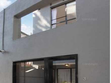 3/11 Meagher Street, Chippendale 2008, NSW Terrace Photo