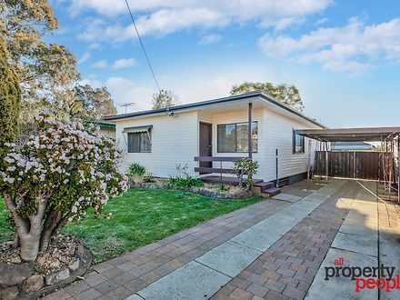 3 Belford Street, Ingleburn 2565, NSW House Photo