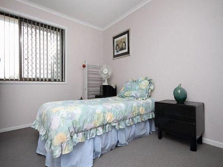 28/26 Glenrosa Road, Red Hill 4059, QLD Townhouse Photo