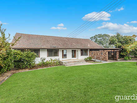 24 Cross Street, Baulkham Hills 2153, NSW House Photo