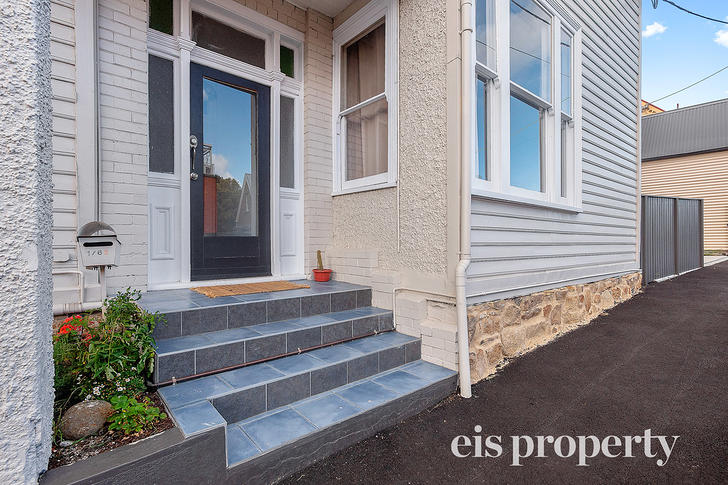 1/62 St Georges Terrace, Battery Point 7004, TAS Flat Photo