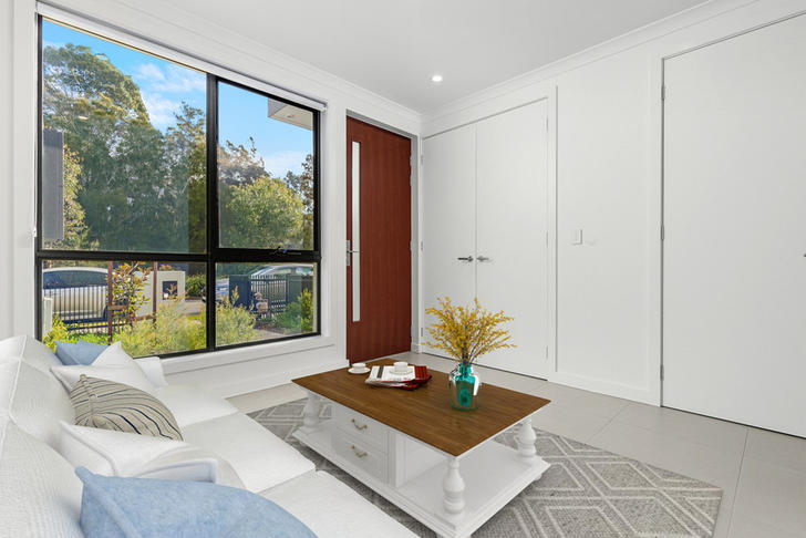 103 Passiflora Avenue, Denham Court 2565, NSW House Photo