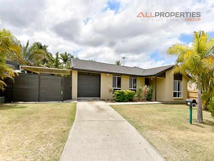 46 Cunningham Drive, Boronia Heights 4124, QLD House Photo