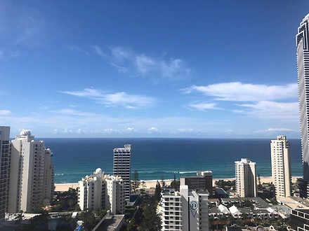 2232/23 Ferny Avenue, Surfers Paradise 4217, QLD Apartment Photo
