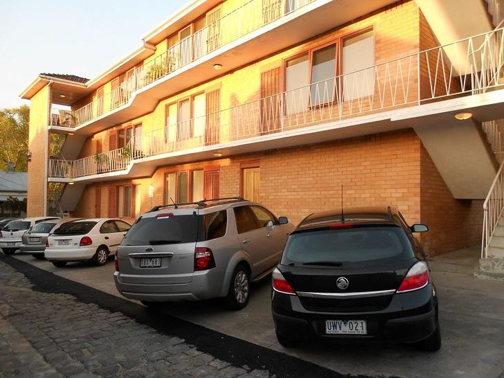 7/84 Greeves Street, Fitzroy 3065, VIC Apartment Photo