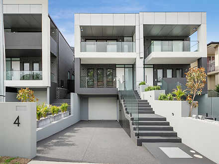 4 Hurstville Road, Hurstville 2220, NSW Duplex_semi Photo