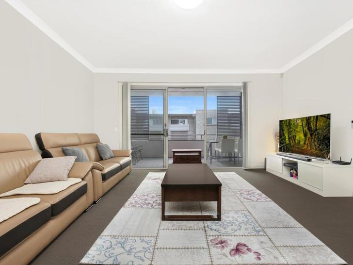 13/58-62 Fitzwilliam Road, Old Toongabbie 2146, NSW Apartment Photo