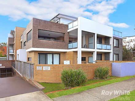 9/213-215 William Street, Granville 2142, NSW Apartment Photo