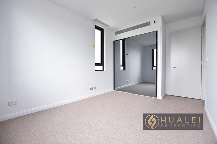 A508/16 Hudson Street, Lewisham 2049, NSW Apartment Photo