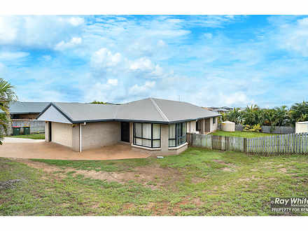 5 Flinders Court, Gracemere 4702, QLD House Photo