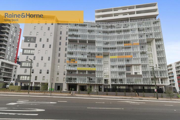 91/1 Browne Parade, Liverpool 2170, NSW Apartment Photo