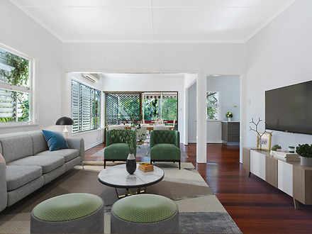 43 Leyton Street, Grange 4051, QLD House Photo