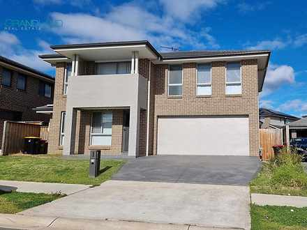 25 Hemmie Road, Edmondson Park 2174, NSW House Photo
