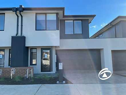 76 Stature Avenue, Clyde North 3978, VIC Townhouse Photo