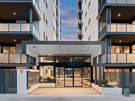 88/9 Flora Street, Stones Corner 4120, QLD Apartment Photo