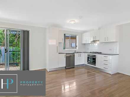 498A Windsor Road, Baulkham Hills 2153, NSW Flat Photo