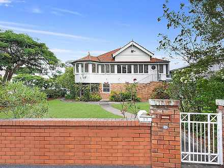 37 Llewellyn Street, New Farm 4005, QLD House Photo